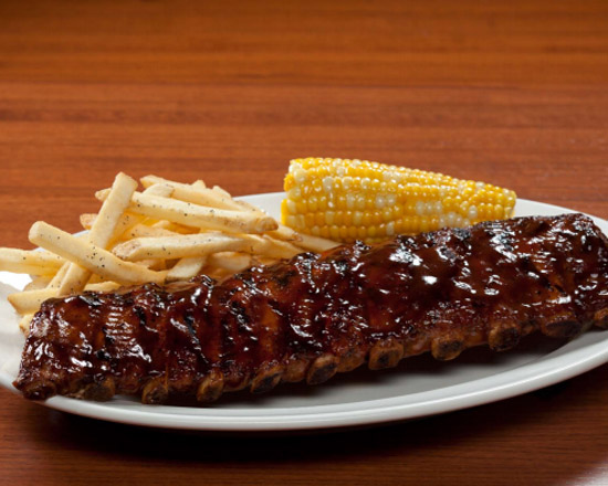all you can eat ribs 2014 applebees